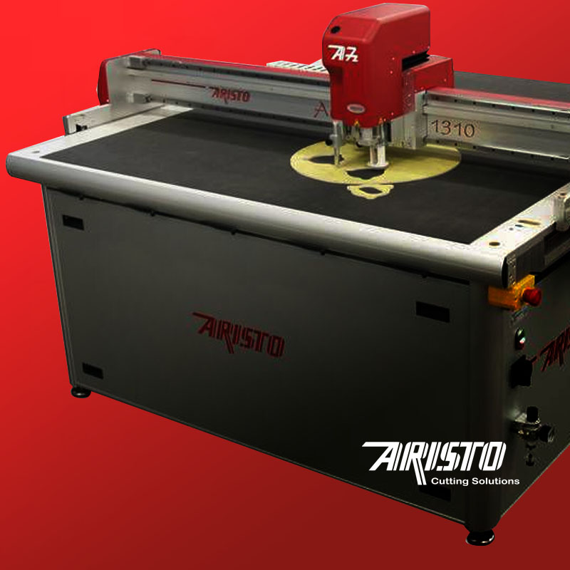 Aristo CNC Knife
